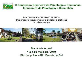 congresso Brasil 2019